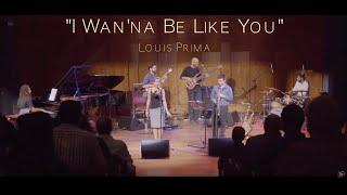 Time Wise - I Wan'na Be Like You (Louis Prima)