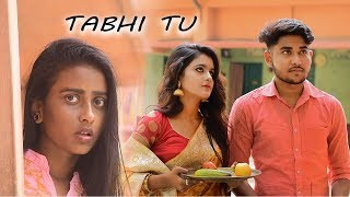 Tab Bhi Tu Mere Sang Rehna l Sad Love Story l Top Hindi Song 2018 l Rahat Fateh Ali khan, HeartQueen