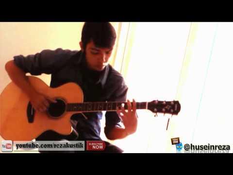 Karena Cinta - Joy Tobing (Acoustic Guitar Fingerstyle Version)