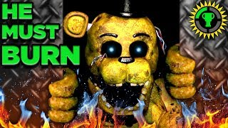 - Game Theory We Were Right ALL ALONG FNAF Ultimate Custom Night