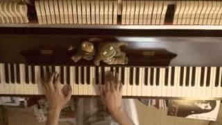 "Nazo no kanojo (謎の彼女) X OP ""Koi no orchestra (恋のオーケストラ)"" piano cover. 謎の彼女X 検索動画 39"