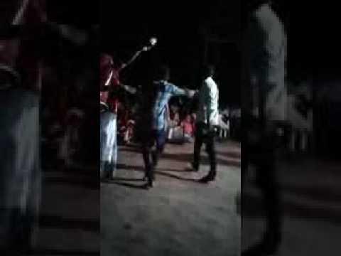 2017new marwadi dance by choudhary ji song sikar sahar me tempu chale poonam badarda