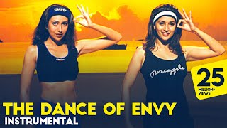 the-dance-of-envy-instrumental-dil-to-pagal-hai-madhuri-dixit-karisma-kapoor