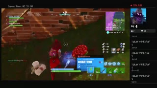 Best build on console,fortnite Grind