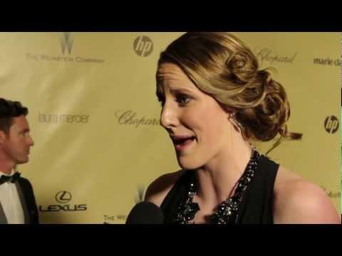 Missy Franklin Pretty Little Liars Interview!
