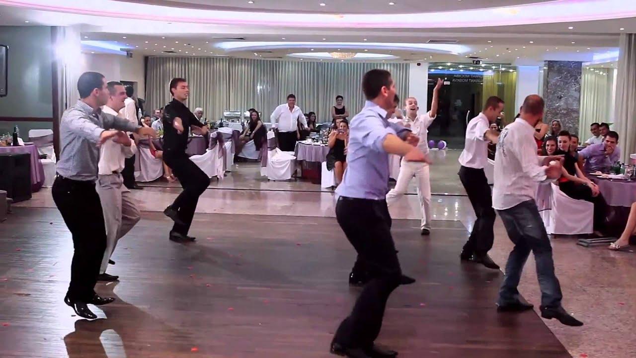 Българска сватба, гледана над милион и половина пъти в интернет