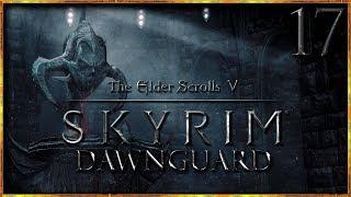 Самая опасная пещера Скайрима►Путешествие Skyrim DAWNGUARD за вампиров►Логово фалмеров #17