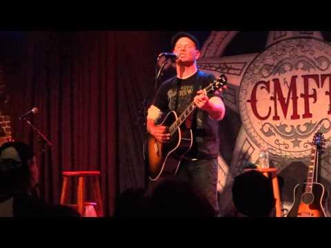 Corey Taylor-ZZYZX Road(acoustic)