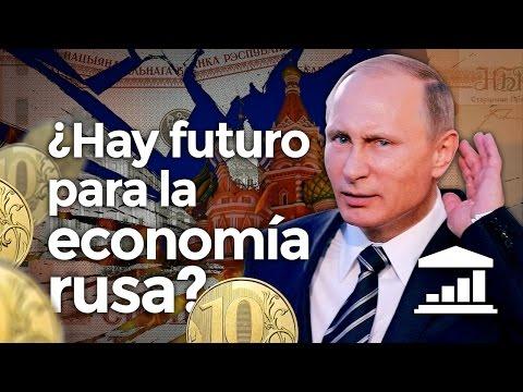 ¿Es PUTIN Culpable De La CRISIS En RUSIA?  - VisualPolitik
