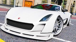 GTA 5 ONLINE NEW DLC VEHICLE COMING OUT TOMORROW! (GTA 5 Update)