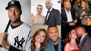 Girls Derek Jeter Has Dated