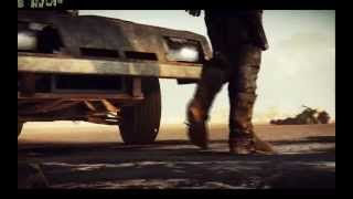 Mi Gameplay de Mad Max Grabado con ACTION 1080p 60FPS