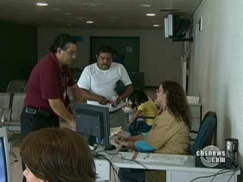 Seniors Use Mexico Health Care
