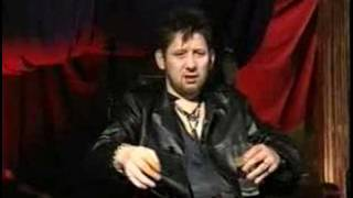 Shane MacGowan & the Popes - What