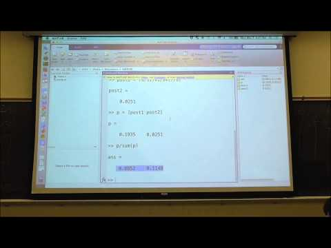 Intro to Machine Learning | ECE, Virginia Tech | Spring 2015