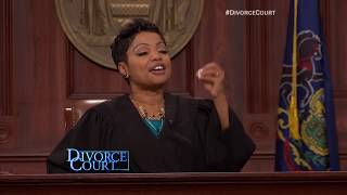 Classic Divorce Court: Comedic Cupid