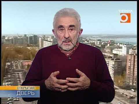 Михаил Покрасс. Открытая дверь. Эфир передачи от 15.05.2019