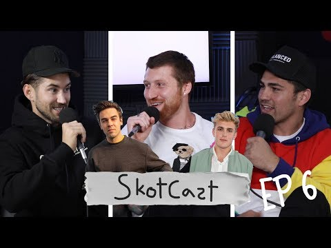 Skotcast is listed (or ranked) 14 on the list The Best Podcasts On YouTube