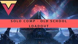 30 Frags in Comp w/ Warmind Meta vs Forsaken Meta in Comp (Live Commentary)