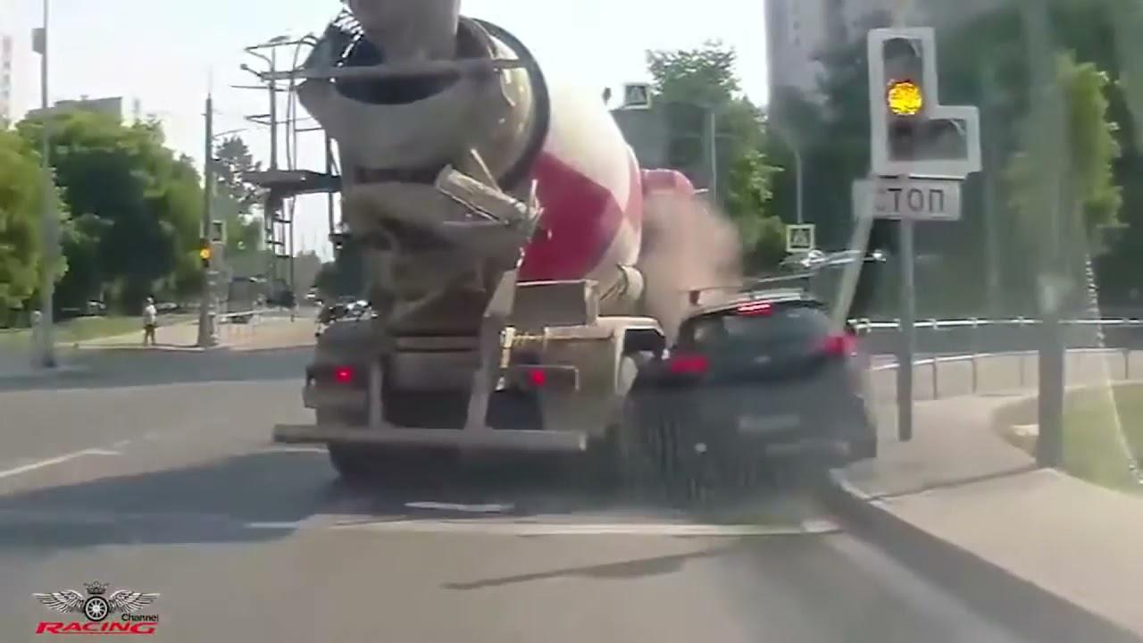 대형 화물차 사고&사고 안전제일!!