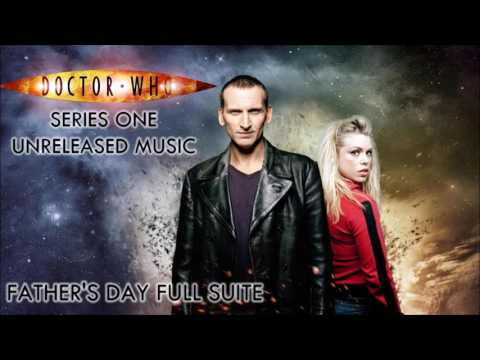 Doctor Who Series 1: Unreleased Music - Father