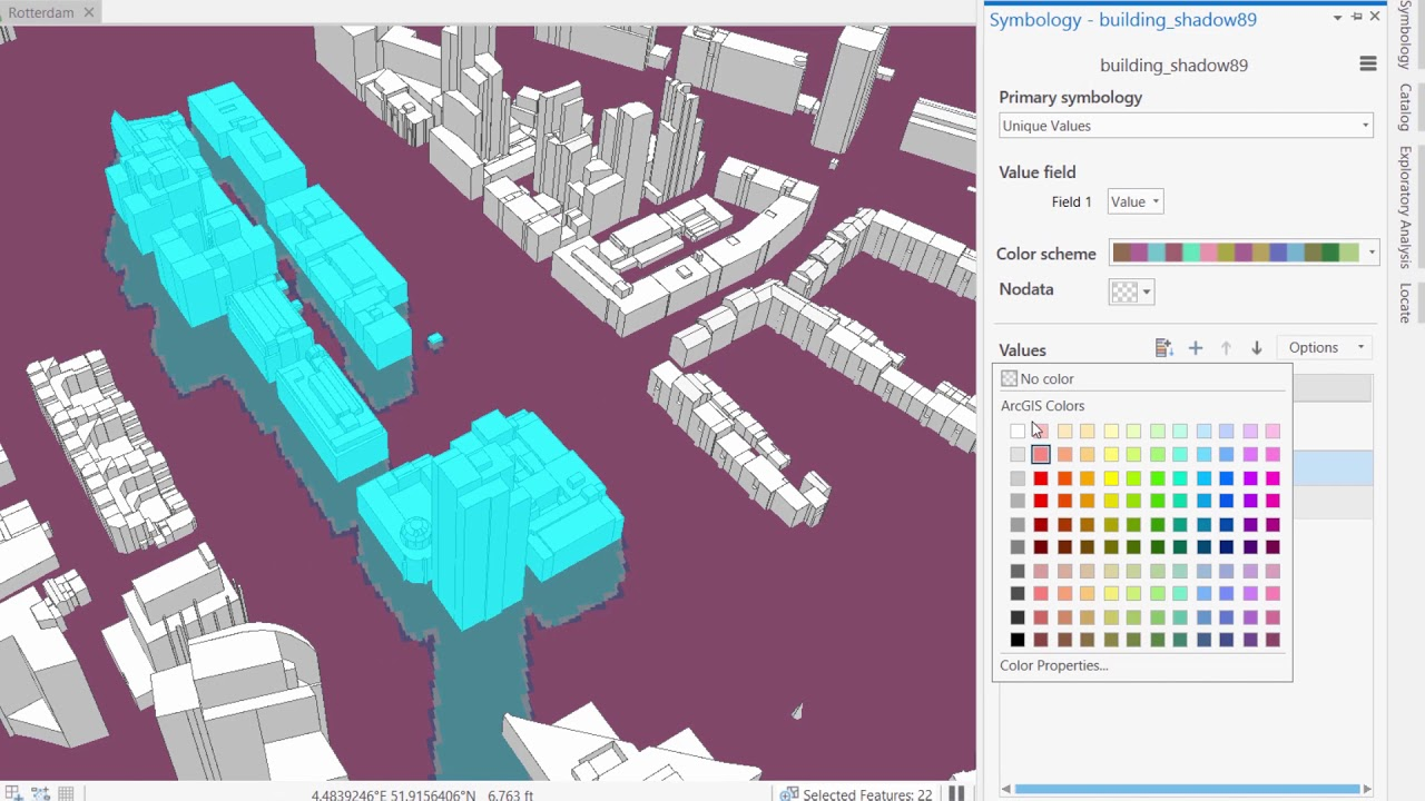 Just in Time for ESRIUC - ArcGIS Pro Gets an Update to R 2 2