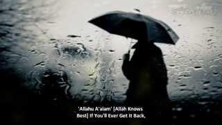 Don't Be Sad : Allah Knows