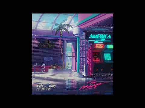 The Midnight - America 2