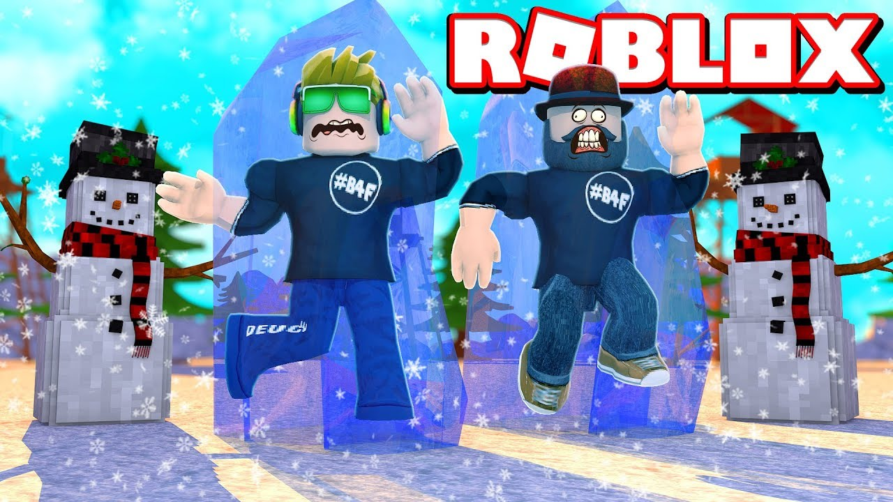 Inside Out Freeze Tag Roblox The New Freeze Tag In Roblox Youtube