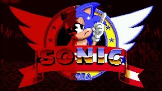 Sonic.EXE: The Untold Origins - The Devy always delivers - Let's Play