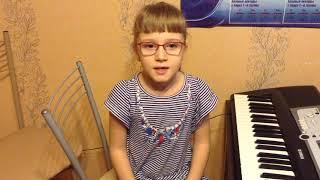 Обучение игре на пианино. Урок 1. Весёлые гуси