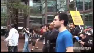 Repeat youtube video #Anonymous #OP Snowden Justice