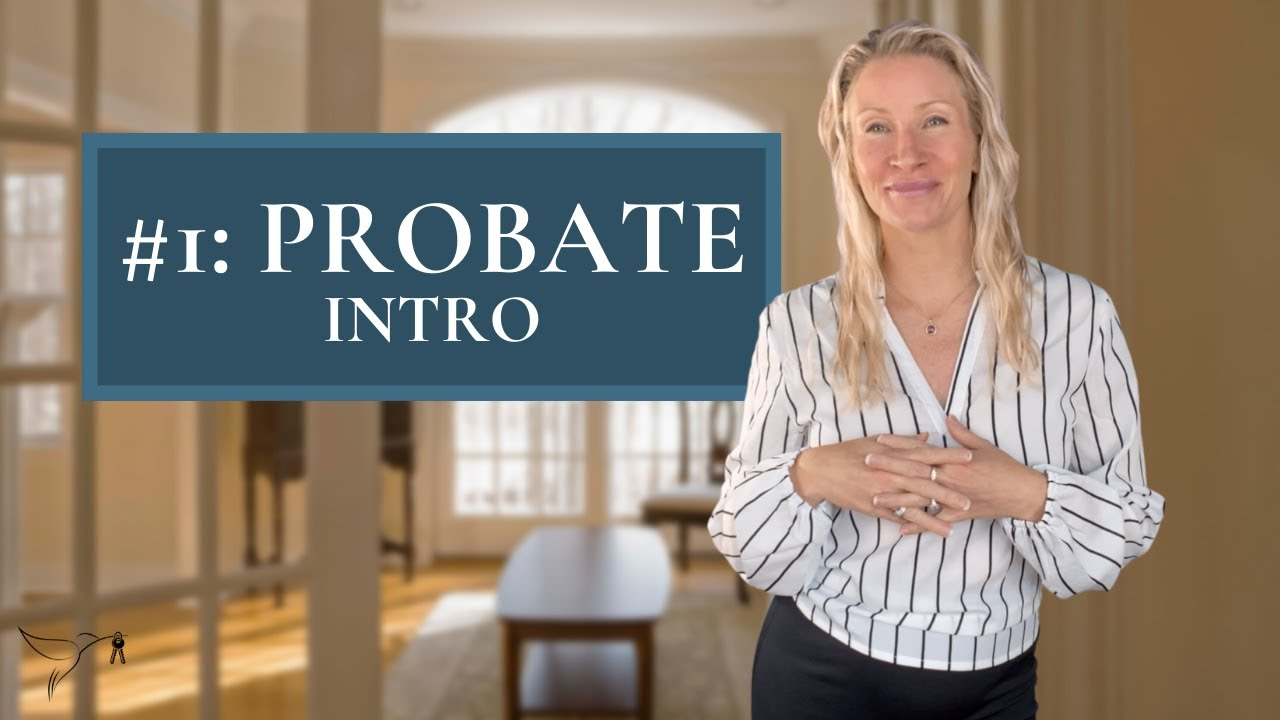 🤔🧐What is Probate on The Main Line PA with Kimmy Rolph Real Estate?