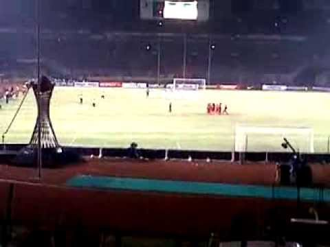 GBK Moment Fair play Indonesia U 19 VS Korsel Travel Video