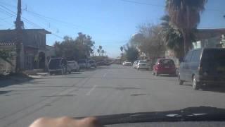 De Paseo por Francisco I. Madero, Coahuila. (Chávez) Parte 10