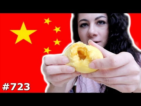 DIM SUM CHINESE FOOD OVERLOAD SHENZHEN CHINA DAY 723 | TRAVEL VLOG IV