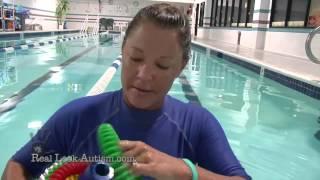 Swim School Real Look Autism Episode 12