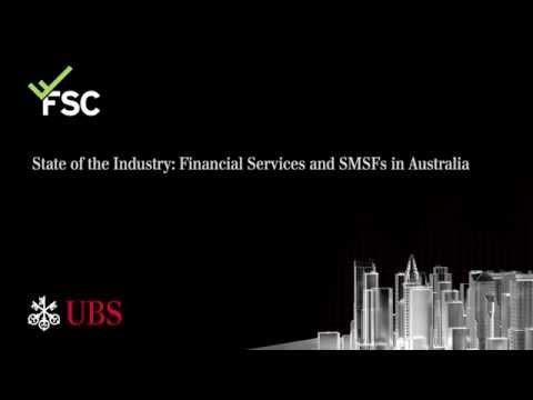 John Brogden -  increasing financial services trade