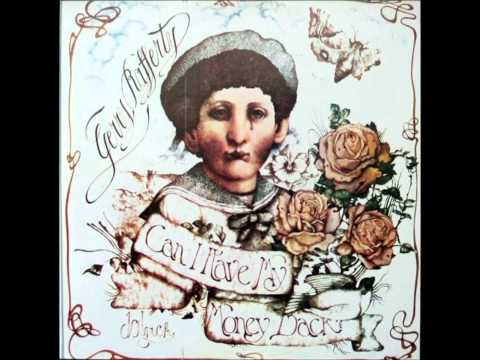 Gerry Rafferty - Can I Have My Money Back. FULL ALBUM. *HQ AUDIO*.1971.