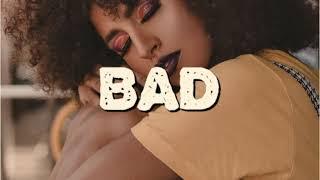 [FREE] Burnaboy x Omah Lay x Afrobeat Type Beat/ R&B/Afrobeat Instrumental- BAD (ft Fireboy DML)