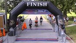 Marine Corps Half Marathon 2015