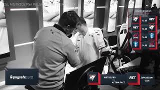 ESL Mistrzostwa Polski Wiosna 2019 | W3D2