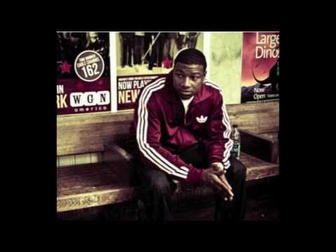 360 - What Goes Up (Produced by J. Cole)