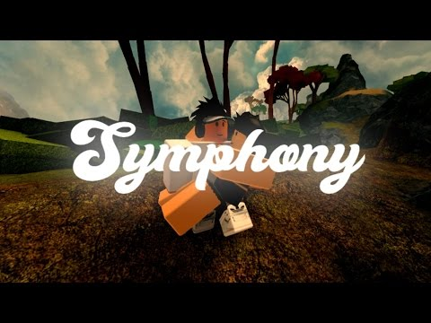 Symphony | Roblox Music Video