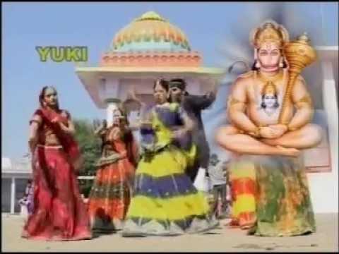 Bhairu Ji Ka Chola   Panya Sepat Bhairu Ji Ke Mandir Mein   Geeta Sharma, Jagdish Chhaila
