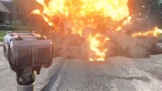 5 NEW ACTION MOVIE FX ATOMIC EXPLOSION 6-20-15