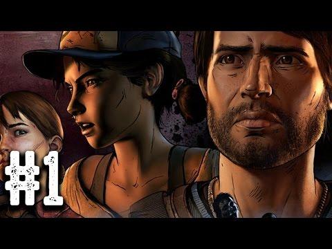 รักฉัน อย่าต่อยฉัน - The Walking Dead SS3 #1