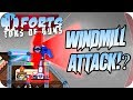 Ultimate Wind Force Forts Multiplayer Gameplay
