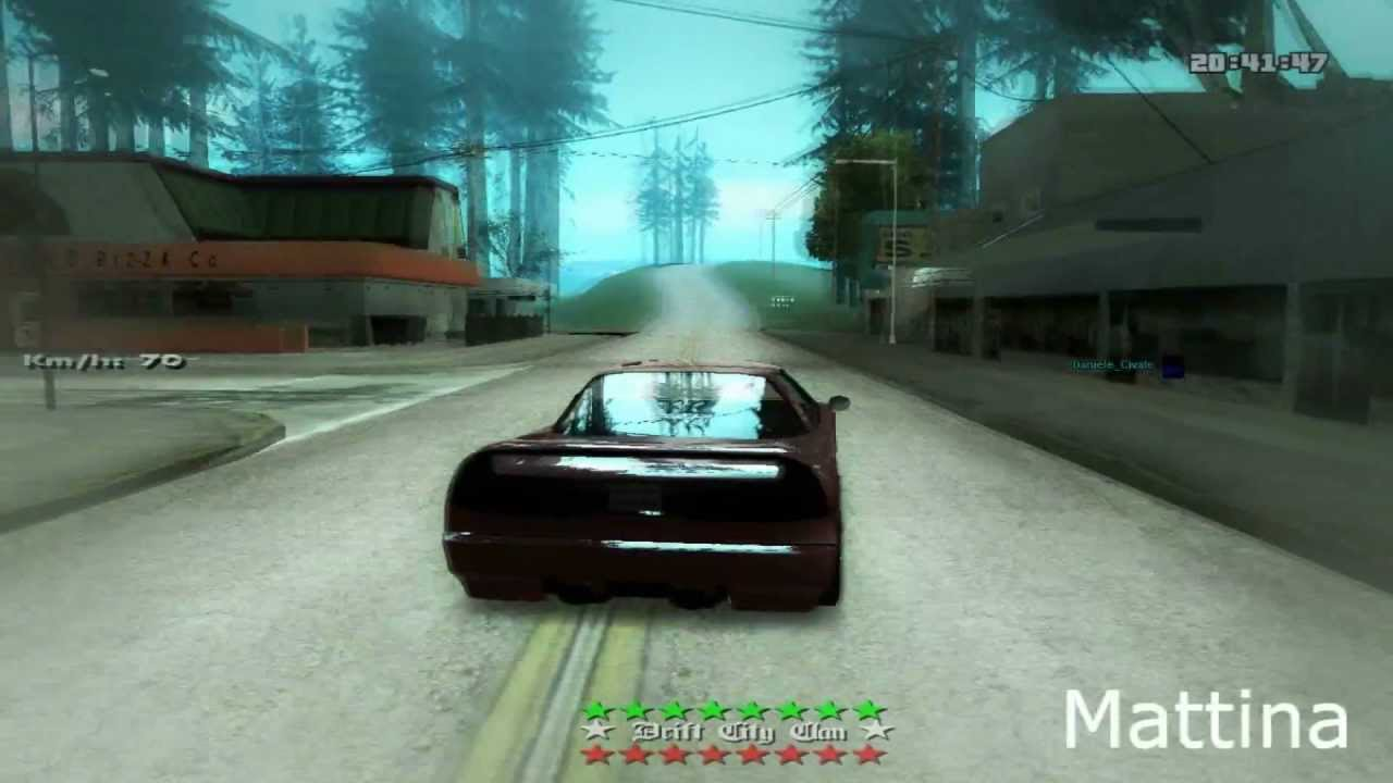 Grand Theft Auto Enb Series V3 14 For Low Pc Youtube
