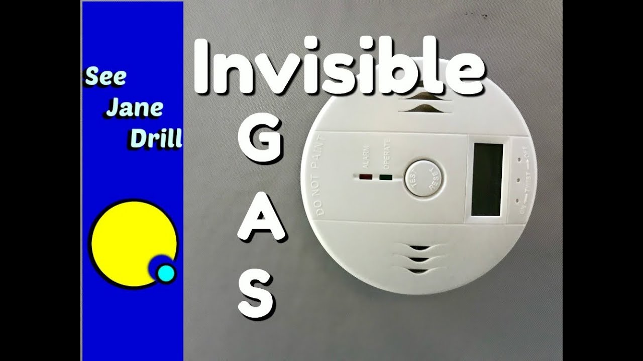 Protect Yourself Against Carbon Monoxide in Your Home
